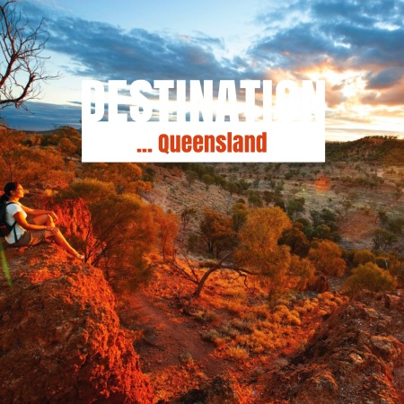 Destination Queensland ...