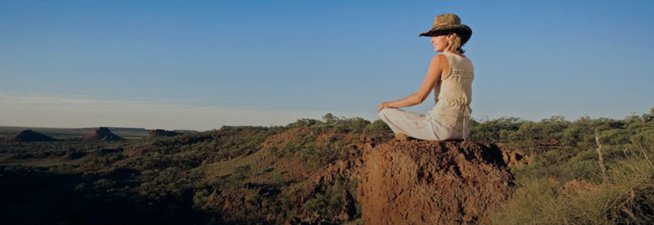 Explore Outback Queensland