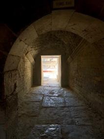 Arles Arena 1