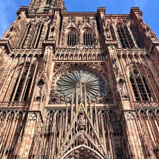 Travel Strasbourg, France ...