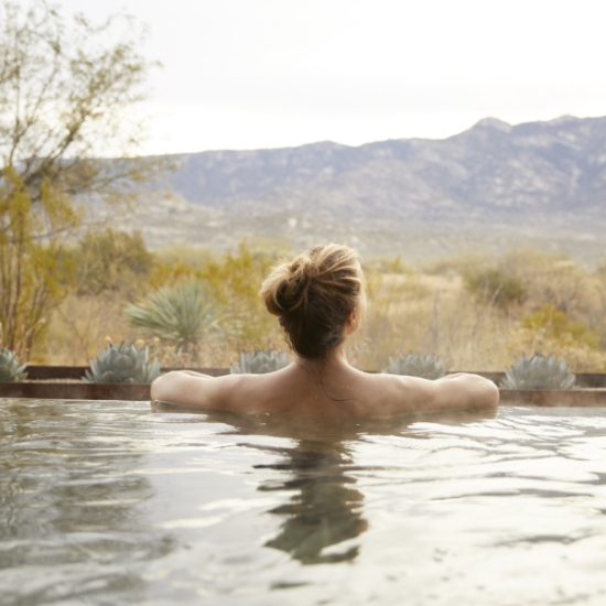 Miraval resort & spa, Tuscon, Arizona ...