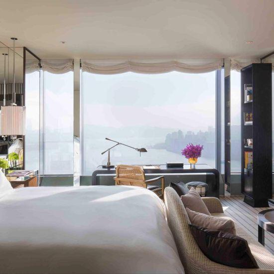 Rosewood Hong Kong ...