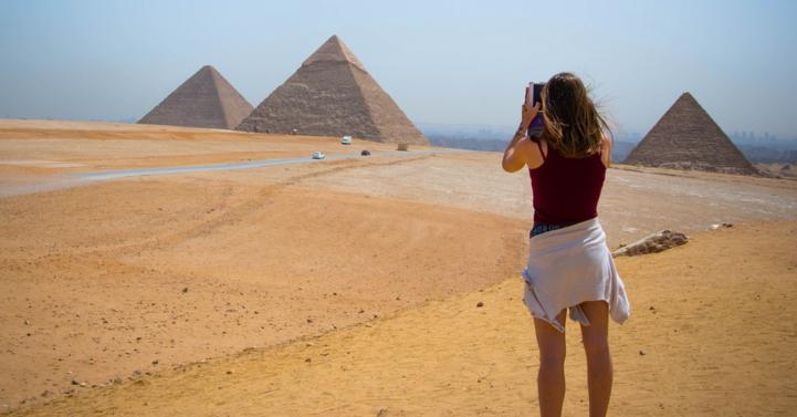 Egypt travel ...