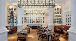 Raffles Singapore_Tiffin Room