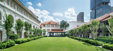 Raffles Sinagpore