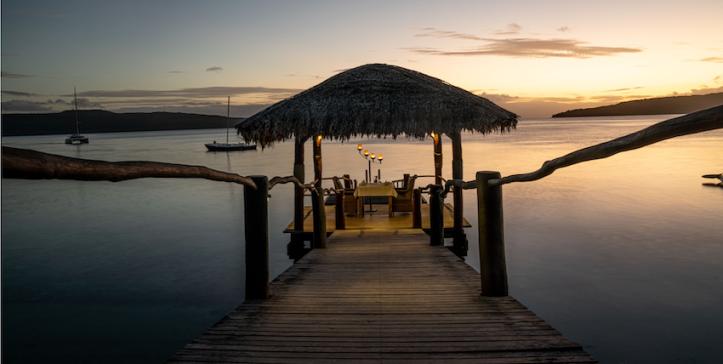 The Havannah Vanuatu is the newest Nat Geo Unique Lodges of the World ...