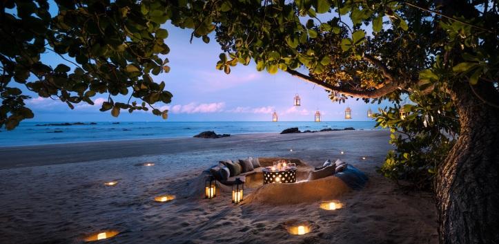 Anantara Desaru Coast Malaysia