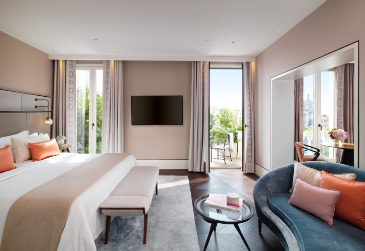 The St. Regis Venice - Roof Garden Suite